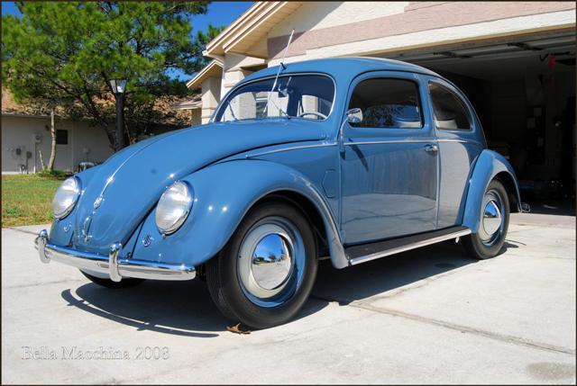 1952 beetle sedan for sale. Black Bedroom Furniture Sets. Home Design Ideas