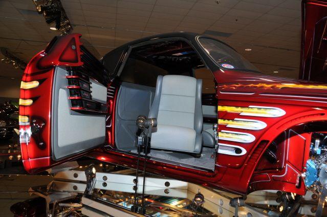 Rodbuster VW Karmann Ghia For Sale @ Oldbug com